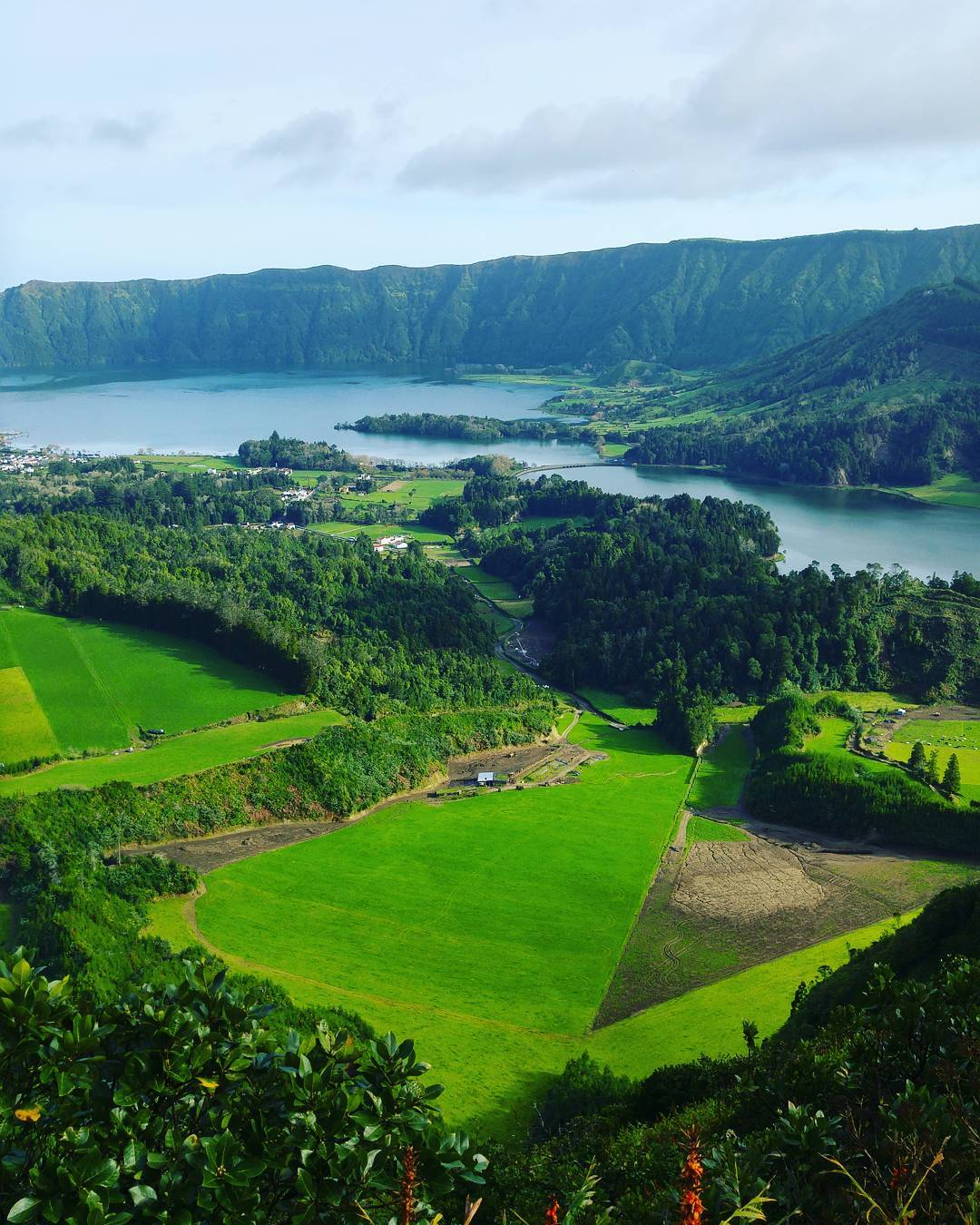 São Miguel, and the reason we travel